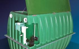 Nitrogen Reduction Systems - Orenco Systems  AdvanTexAX20-RTUV