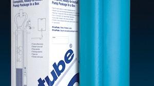 Pumps - Effluent pump package