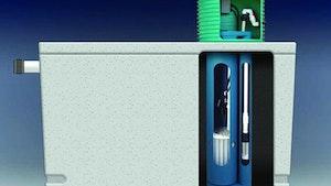Effluent Pumps - Orenco Systems Biotube ProPak