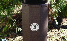 Drainfield Media - Pagoda Vent septic vent