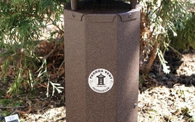 Vent Pipe Filters - Pagoda Vent septic vents