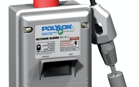 Alarms - Polylok 3014AB Filter Alarm