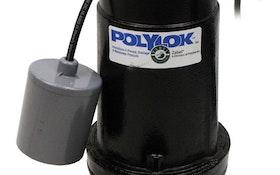 Submersible Pumps - Polylok PL-CPE4A