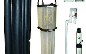 Pumps - Septic tank effluent pump