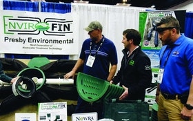 EnviroFin from Presby Environmental Provides a Solution for Treatment on Small Lots