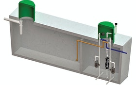 Anua's PuraSys Kit Brings SBR Treatment to Many Decentralized Wastewater Applications