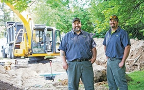 A Rhode Island Installer Has Found His Own Path to Success