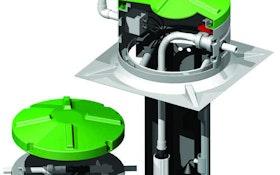 Drainfield Components - Quanics drip system