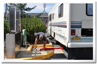 Pumping Formaldehyde From RVs — How Much Is Too Much?