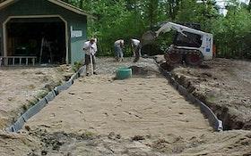 How to Analyze Treatment Sand
