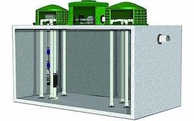 Aerobic Systems - SBR Wastewater Technologies SYBR-AER