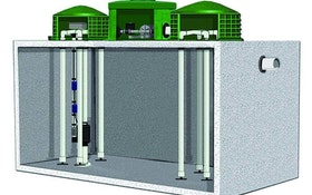ATUs - SBR Wastewater Technologies SYBR-AER