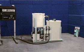 Disinfection - Scienco/FAST - a division of BioMicrobics Inc. SciCHLOR
