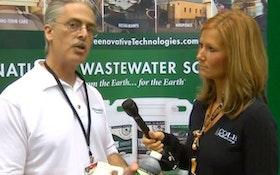 Greenovative Technologies - EcoHancer Septic Additive and FOG Eliminator