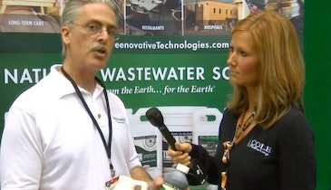 Greenovative Technologies - EcoHancer Septic Additive and FOG Eliminator