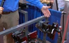 Williams Innovations LLC - TeleSwivel drop hitch and mounted pivoting hitch