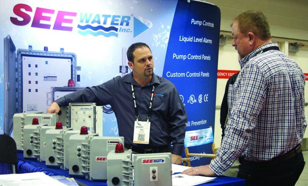 Pre-engineered Simple Simplex Controls From See Water Fit a Variety of Applications