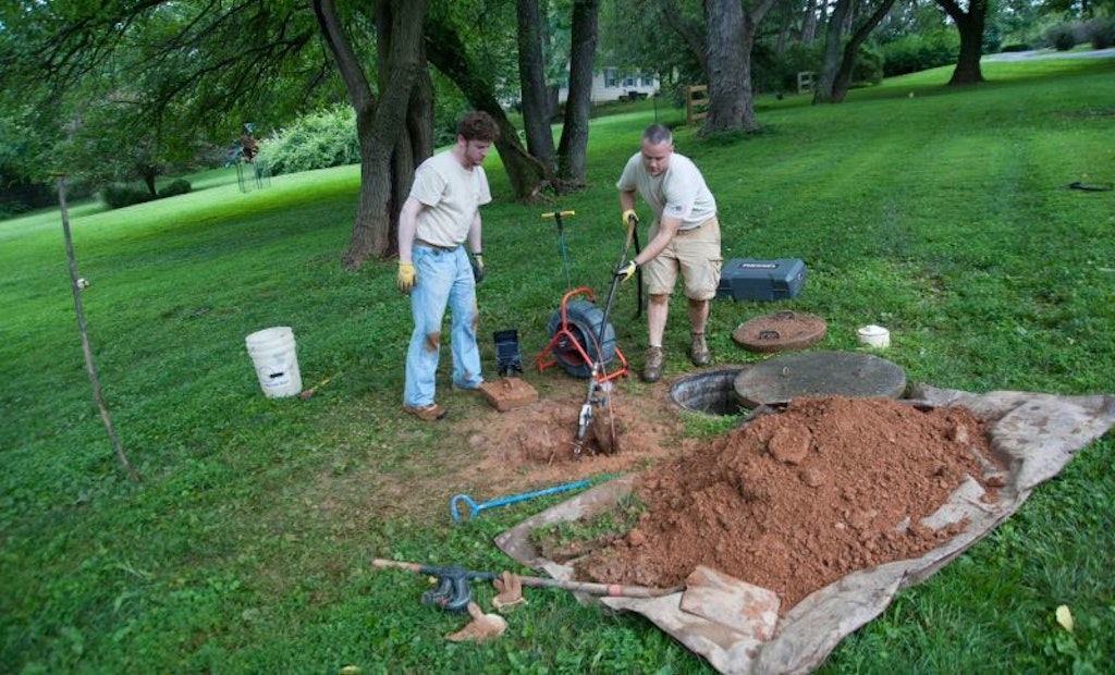 Troubleshooting: Additional Items to Check in Troublesome Septic Tanks