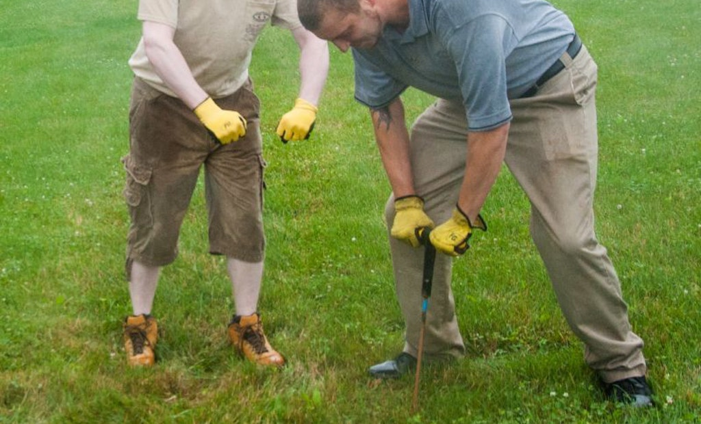 More Tips for Drainfield Troubleshooting