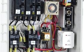 Control Panels - Septic Products 50B019-120/240DD