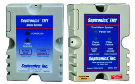 Alarms - Septronics interior alarms