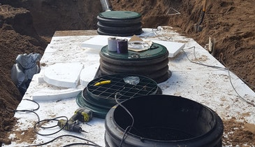 Maintaining Onsite Systems in Freezing Temperatures