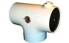 Septic Filters - Simple Solutions Distributing Super Wolverine vent filter