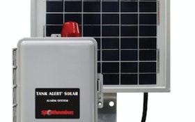 Level Alarms - SJE-Rhombus Tank Alert Solar