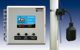 Expanded Product Line for Water & Oil Environments