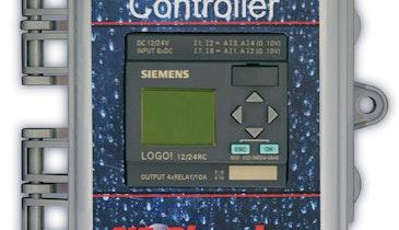 SJE-Rhombus duplex VFD controller