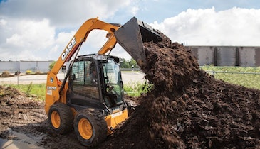 Tips to Keep Your Skid-Steer in Tiptop Shape