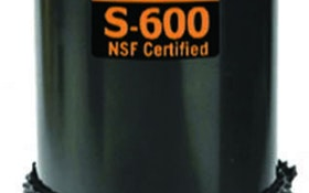 Aerobic Systems - SludgeHammer Group S-600