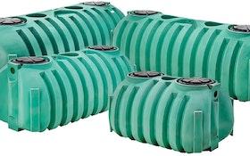 Septic Tanks (Poly, Concrete, Fiberglass) - Snyder Industries NexGen D2