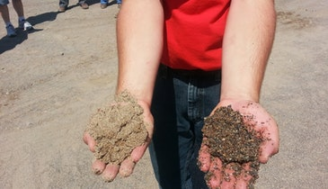 The Impact of Soil Texture on System Installation