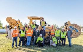 Williston, North Dakota, Yields a Variety of Profitable Work for SRD Construction/Excavation