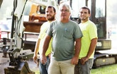 Their Onsite Business Is a Family Affair