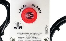 Alarms - Sump Alarm Wi-Fi Version