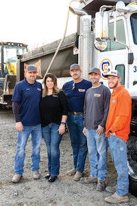 A Bustling Septic Service Trade Muscled Out Plumbing for this California Contractor