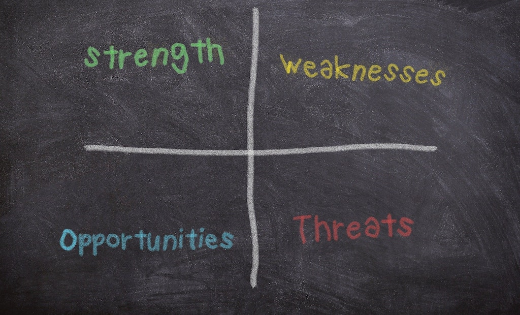 4 Tips for Conducting a SWOT Analysis for Your Onsite Business