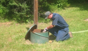 Does Adding Yeast Improve Septic System Functioning?