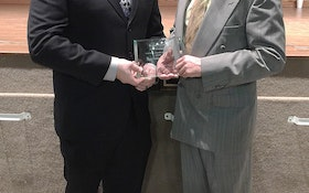 TOPP Industries Receives Fulton County Large Business of the Year Award