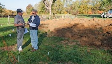 Septic Inspections Head to the Web