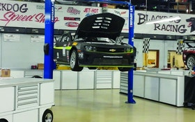 What Ideas Can You Borrow From NASCAR Mechanics To Enhance Your Small-Business Garage?