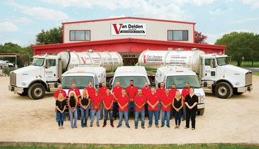 A New Generation of Leaders Bring an Old-Line Texas Installing Company up to Speed