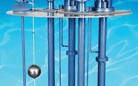 Pumps - Vertiflo Pump Series 800