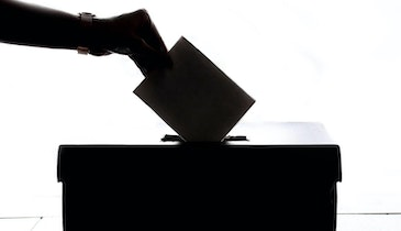 Voting Is Open for the 2020-23 NOWRA Board of Directors Election