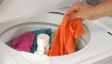 Septic Care: Warning Customers About Fabric Softeners