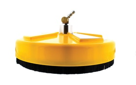 Water Cannon Universal Fit surface cleaner