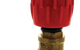 Water Cannon Inc. - MWBE  Easy Start Unloader Plumbing Kit
