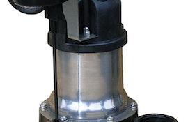 Sump Pump - Webtrol Pumps V-Series